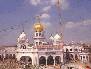 Gurdwara Shaheeda, Amritsar