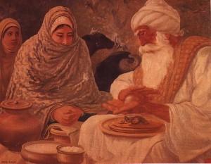 Baba Budha Ji